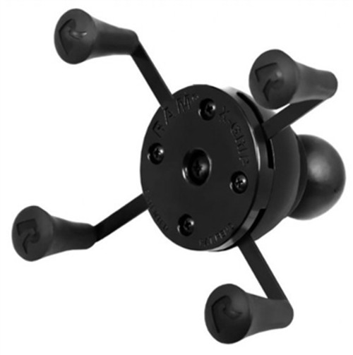 sPOD Ram Mount Cradle Holder for Universal X-Grip Cell/iPhone W/1 Inch Ball RAM-HOL-UN7BU