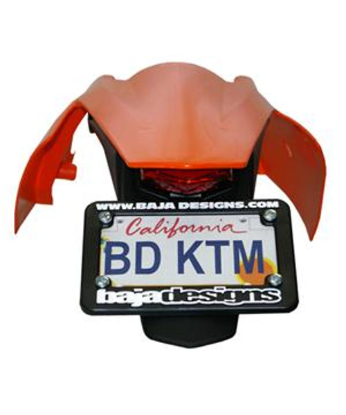 Baja  Designs  KTM Tailight04-07 KTM Euro LED Fender 602044