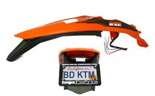 Baja  Designs  KTM Tailight12-16 KTM Euro LED Fender 602041