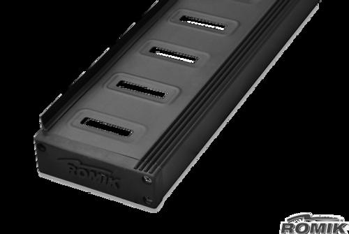 Romik ROF Assist 2 inch Universal Black  801419