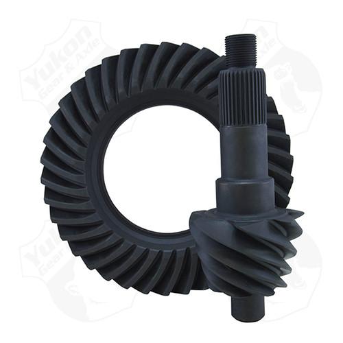 Yukon Gear & Axle Ford 10 Inch Pro Gear 5.43 Ratio 35 Spline Pinion Yukon YG F10-543-PRO