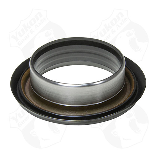 Yukon Gear & Axle Adapter Sleeve For GM 8.6 Inch And 9.5 Inch Yokes To Use Triple Lip Pinion Seal Yukon YY GM26060975