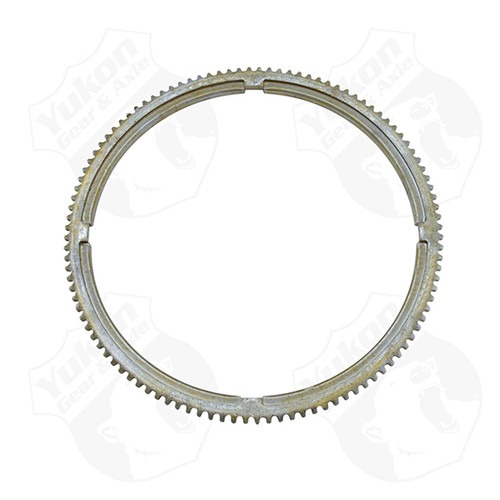 Yukon Gear & Axle ABS Exciter Ring Tone Ring For 9.75 Inch Ford Yukon YSPABS-020
