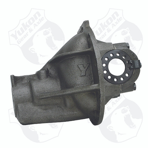 Yukon Gear & Axle Chrysler 8.75 Inch 89 Housing Nodular Iron Drop Out Case Yukon YP DOC8.89