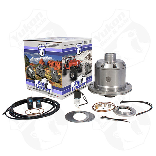 Yukon Gear & Axle Competition Only Yukon Zip Locker For Dana 60 With 35 Spline Axles 4.56 & Up Yukon YZLD60-4-35HC