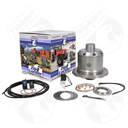 Yukon Gear & Axle Competition Only Yukon Zip Locker For Dana 60 With 35 Spline Axles 4.10 & Down Yukon YZLD60-3-35HC