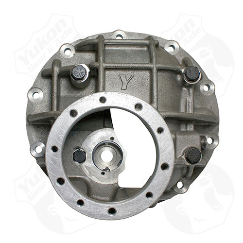 Yukon Gear & Axle Ford 9 Inch Yukon 3.062 Inch Aluminum Case HD Dropout Housing Yukon YP DOF9-3-306