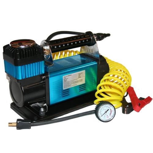 Bulldog Winch 150 PSI Air Compressor Portable Automatic 41000