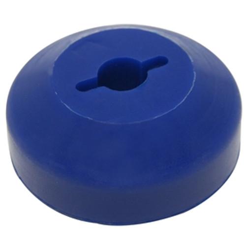 Bulldog Winch Hook Stopper Polyurethane Powersports Blue 20339