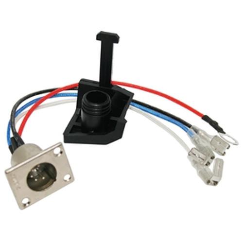 Bulldog Winch Female Plug 10041x Standard Series 20315