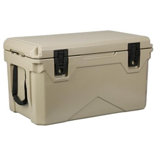 Bulldog Winch Sportsman Cooler 45 Quart Beige 80059