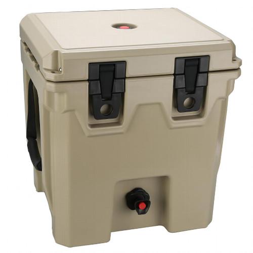 Bulldog Winch 5 Gallon Water Jug W/Built In Bottle Opener 80055