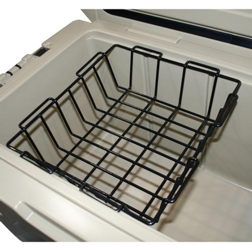 Bulldog Winch Wire Basket For 20 Quart Sportsman Cooler 80063