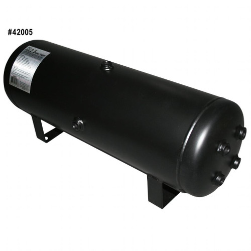 Bulldog Winch 2.5 Gallon Air Tank 42005