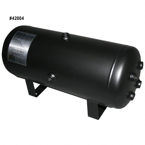 Bulldog Winch 2 Gallon Air Tank 42004
