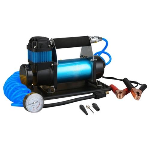 Bulldog Winch Air Compressor 150Psi Portable 2.5Cfm 41003