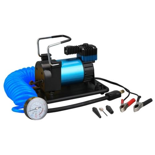 Bulldog Winch Air Compressor 150Psi Portable 1.6Cfm 41002