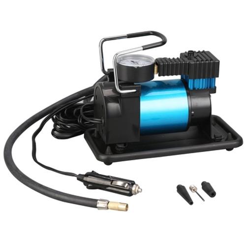 Bulldog Winch Air Compressor 100Psi Portable 1.2Cfm 41001