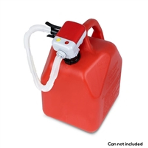 TERAPUMP TRFA01 - BATTERY POWERED FUEL TRANSFER PUMP