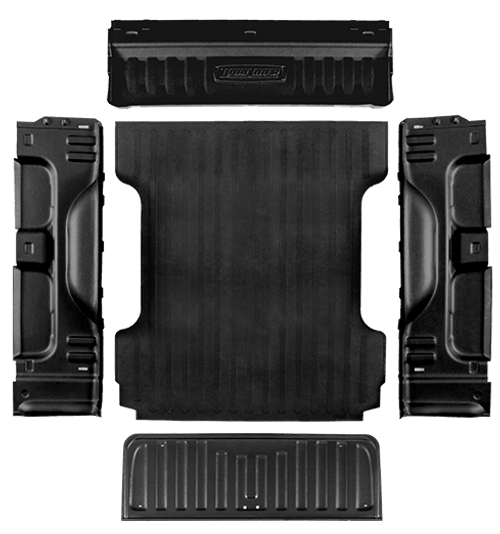 DualLiner F-150 1555