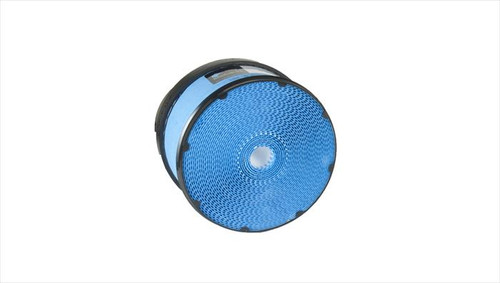 Volant PowerCore Air Filter 6.0 Inch x 8.0 Inch x 8.0 Inch Diameter Offset Round 61508