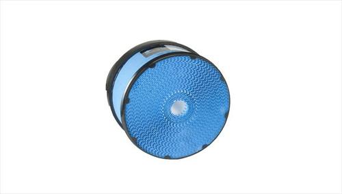 Volant PowerCore Air Filter 6.0 Inch x 8.0 Inch x 8.0 Inch Diameter Offset Round 61508