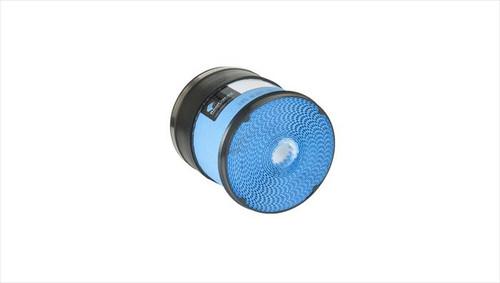 Volant PowerCore Air Filter 6.0 Inch x 7.0 Inch x 6.0 Inch Diameter Straight Round 61513