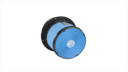 Volant PowerCore Air Filter 5.75 Inch x 7.0 Inch x 6.0 Inch Diameter Straight Round 61519