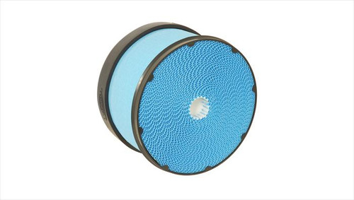 Volant PowerCore Air Filter 5.0 Inch x 8.0 Inch x 8.0 Inch Diameter Straight Round 61502