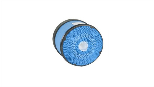 Volant PowerCore Air Filter 3.5 Inch x 7.0 Inch x 6.0 Inch Diameter Straight Round 61510