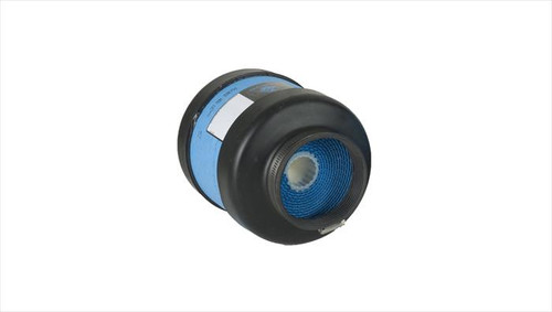 Volant PowerCore Air Filter 3.5 Inch and 3.5 Inch x 7.0 Inch x 6.0 Inch Diameter Double Round 61518