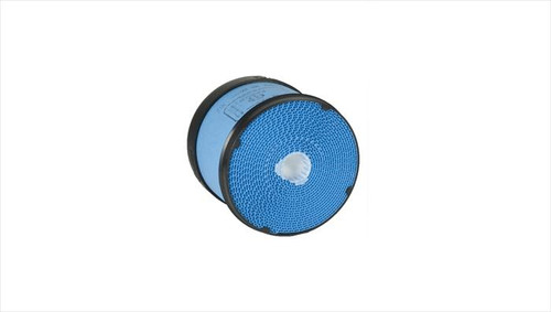Volant PowerCore Air Filter 3.0 Inch x 7.0 Inch x 6.0 Inch Diameter Straight Round 61511
