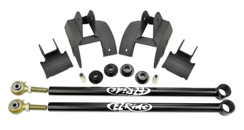 Tuff Country Rear Axle Performance Traction Bars 03-13 Dodge Ram 2500 03-12 Dodge Ram 3500 4WD w/4 Inch Pair 30991