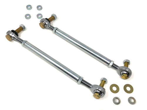 Tuff Country Front Sway Bar End Link Kit 04-12 Chevy Colorado/GMC Canyon 4WD Fits with 4 Inch Lift Kit 10865