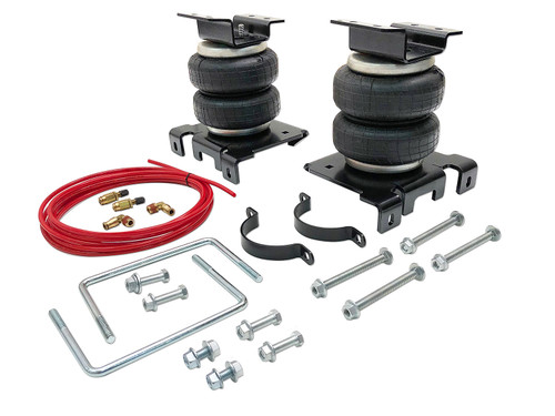 Tuff Country Air Bag Suspension Rear 15-19 Ford F150 4x4 & 2WD Excludes Raptor & FX2 74582