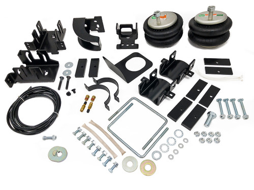 Tuff Country Air Bag Suspension Rear 11-16 Ford F250/F350 4x4 & 2WD Will Fit With or Without In Bed Hitch 74597