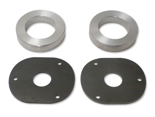 Tuff Country 1.75 Inch Leveling Kit Front 11-14 Dodge Durango Jeep Grand Cherokee 4WD 42006