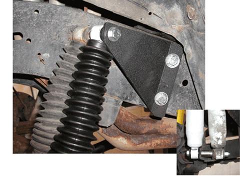 Tuff Country Front Dual Shock Kit 69-87 Chevy/GMC Truck/69-91 Suburban/Blazer/Jimmy 1/2 & 3/4 Ton 4WD 75170