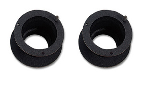 Tuff Country Coil Spring Spacers 6 Inch 03-13 Dodge Ram 2500 4WD and 03-12 Dodge Ram 3500 4WD Pair 36007