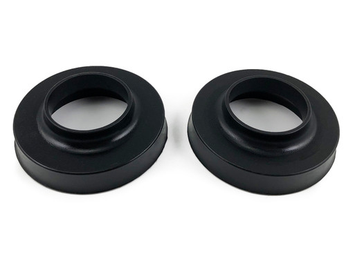 Tuff Country Coil Spring Spacers 97-06 Jeep Wrangler TJ 3/4 Inch Lift Front or Rear Pair 41801