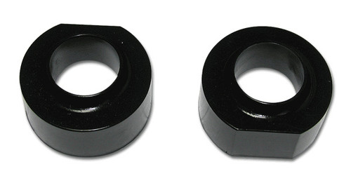 Tuff Country Coil Spring Spacers 1.5 Inch 92-98 Jeep Grand Cherokee 97-06 Jeep Wrangler TJ Front or Rear /87-01 Jeep Cherokee 4x4 Front Pair 41800