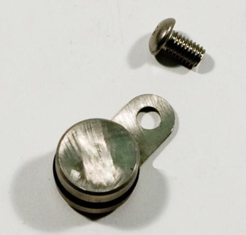Tuff Country Tundra/Tacoma ABS Brake Plug 00-06 Tundra 95-04 Tacoma Each 54900-13