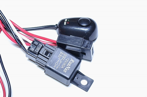 Lifetime LED Lights LED Light Switch Lifetime LLLSWK-0901