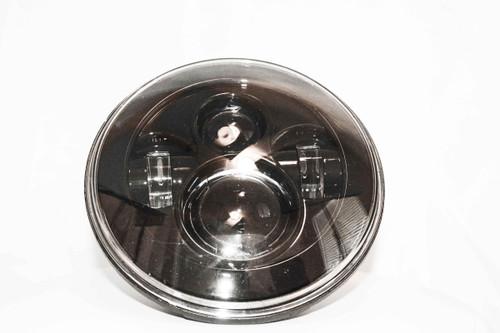 Lifetime LED Lights 7 Inch Round LED Headlight 4 Lens Lifetime LLL5040-7