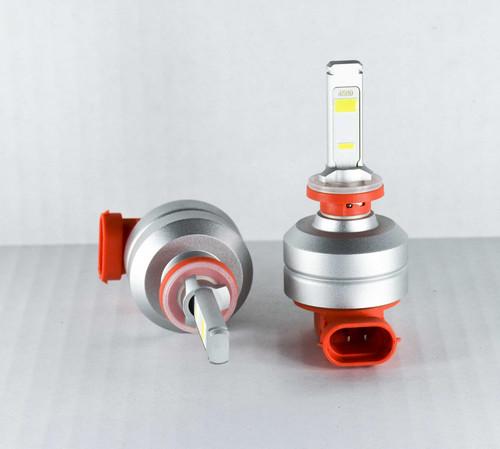Lifetime LED Lights 880 Fog Light Driving Light LED Bulb Lifetime LLL880-NF1