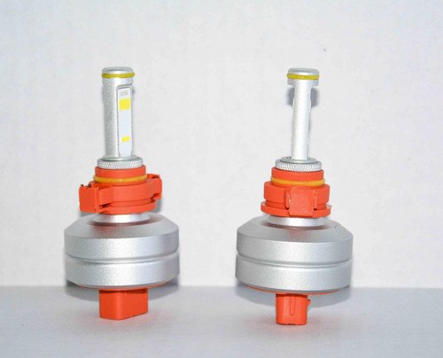 Lifetime LED Lights 5202 Fog Light Driving Light LED Bulb Lifetime LLL5202-NF1
