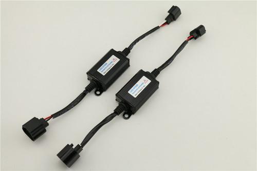 Lifetime LED Lights 9006 9005 Canbus Resistor Harness Lifetime LLL9006rh