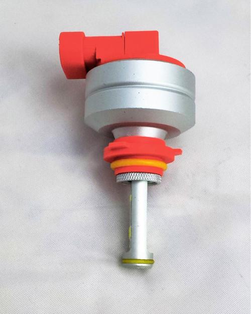 Lifetime LED Lights 9006 LED Headlight Bulbs Easy Install High/Low Beam Fog Lifetime LLL9006-NF1