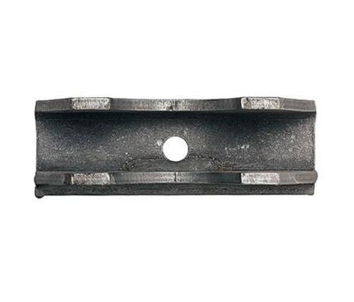 Rubicon Express 2 Inch Anti Wrap Srping Perch Single 2x1 Offset RE1910