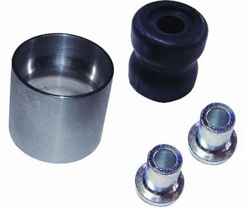 Rubicon Express Control Arm Bushing Large Superride 9/16 Inch W/Conversion Sleeve/Inner sleeve RE3763